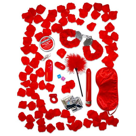 Kit Regalo Just For You Romance
