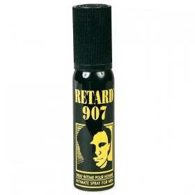 RETARD907 Spray Retardante 25 Ml