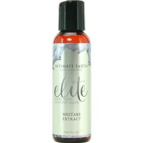 INTIMATE EARTH LUBRICANTE A BASE DE SILICONA EXTRACTO SHIITAKE 60ML