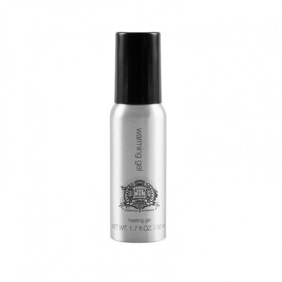 Lubricante Efecto Calor Touche 50 ml